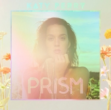 katy perry prism album cover